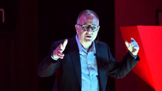 Download Finding The Courage to Be Yourself | Ron West | TEDxGreatHillsWomen Video