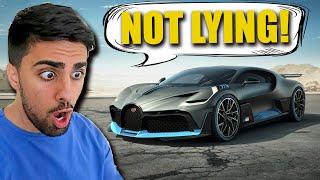 Download Mo Vlogs Bugatti Divo - Faking Delivery Video