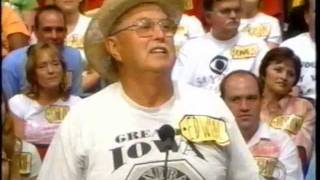 Download The Price is Right | 9/20/05 Video
