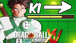 Download GREAT Z SOUL FOR KI INCREASE - Dragon Ball Xenoverse Gameplay (Xbox One) E108   Pungence Video
