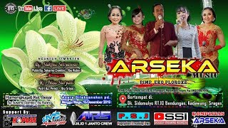 Download Live Streaming Campursari ARSEKA MUSIC / ARS JILID 1 / HVS SRAGEN 1 LIVE BANDUNGAN KEDAWUNG Video
