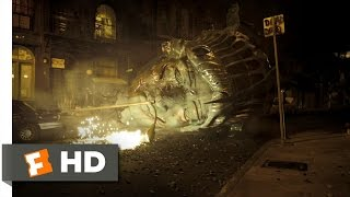 Download Cloverfield (1/9) Movie CLIP - The Statue of Liberty's Head (2008) HD Video