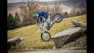 Download God of Hardenduro | Awesome Skills | Graham Jarvis Compilation | 2017 Video