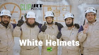 Download The White Helmets: Clipart with Boris Malagurski Video