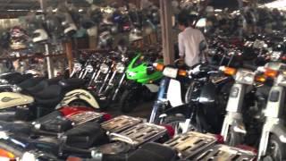 Download Chợ xe máy cũ Phnompenh / Campuchia Video