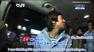 Download Kwang Soo - His First Day On Running Man Video