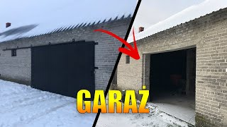 Download OBORA = GARAŻ | AndrzejWielkiR Video