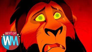 Download Top 10 Satisfying Villain Deaths in Disney Movies - Best of WatchMojo Video