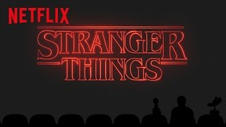 Download Stranger Things/Mystery Science Theater 3000 Riff [HD] | Netflix Video