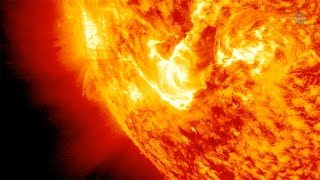 Download ScienceCasts: The Mystery of Coronal Heating Video