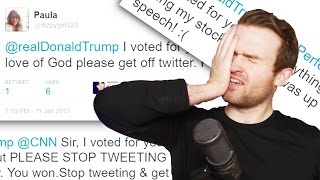 Download Donald Trump I Voted For You, BUT... Video