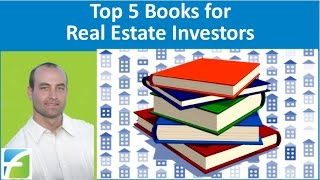 Download Top 5 Books for Real Estate Investors Video