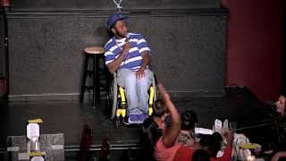 Download Shaq's Next All-Star Comedy Competition (Bay Area) 11/7/13 Video