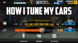 CSR 2 La Ferrari Fastest Tune 7 7 seconds Free Download Video MP4