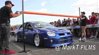 Download LOW CAR LIMBO CONTEST PART 2 Video