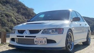 Download 650 WHP Mitsubishi Evolution VIII - One Take Video