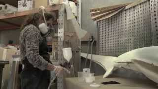 Download Behind the Scenes of Moana - My Ocean: Making Shark Models Video