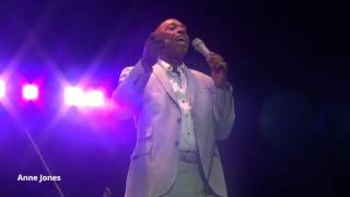 Download Jeffrey Osborne - We're Going All the Way (LIVE 8/13/16) Video
