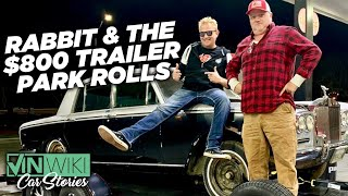 Download I bought a Rolls Royce in a trailer park Video
