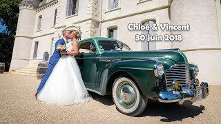 Download Teaser du mariage de Chloé et Vincent Video