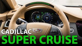 Download Look Ma, No Hands! Here Comes Cadillac Super Cruise - Autoline After Hours 423 Video