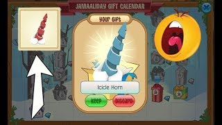 Download Trying To Get The Glitched Red Icicle Horn on Animal Jam! Video