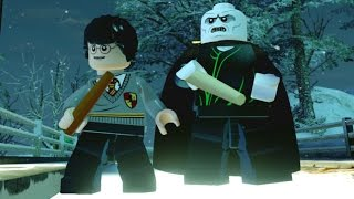 Download LEGO Dimensions - Harry Potter Adventure World Free Roam Gameplay Video