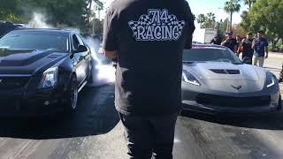 Download STREET RACING SUPERBOWL SHOOTOUT! 1320 Video
