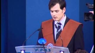 Download Discurso de Graduación 2011 Video