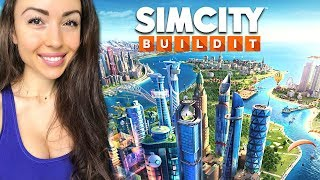 Download BUILDING A NEW CITY!! (SimCity) Video