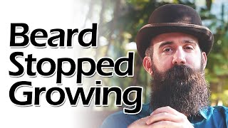 Download My Beard Stopped Growing! Video