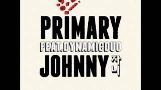 Download Primary (프라이머리) - 01 Johnny (자니) (feat. Dynamic Duo) Video