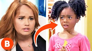 Download Disney Co-Stars That Didn't Get Along Video