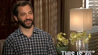 Download Judd Apatow on Directing Leslie Mann's Love Scenes in This is 40 Video