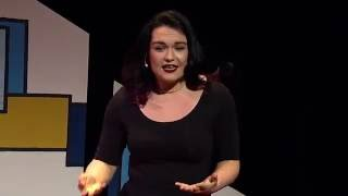Download Learning the discipline of care not just the profession of nursing | Madelyn Blair | TEDxTWU Video