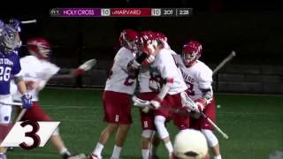 Download Harvard Top 5 Plays of the Week Mar 2, 2016 Video
