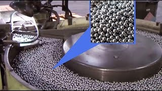 Download 1 minute produces 1000 steel balls - Discover heavyweight productions part 2 Video