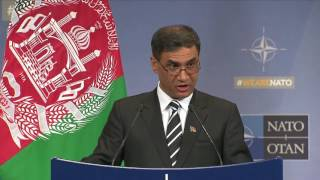 Download NATO Defence Ministers Meetings - Afghanistan Video