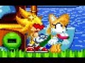 Female Tails in Sonic Mania (Sonic Mania Mods)