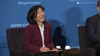 Download 2018 Aspen Cyber Summit: Confronting the Chinese Cyber Threat Video