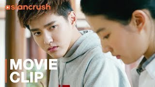 Download Obsessive ex won't take a hint   Clip from 'So Young 2: Never Gone' Starring Kris Wu & Liu Yifei Video