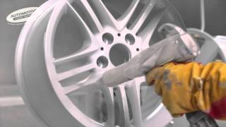 Download Automotive Repair Systems Diamond Cut and Powder Coating Division Video