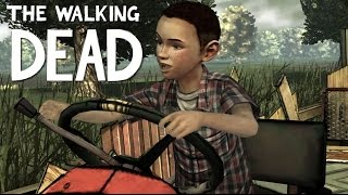 Download I KNOW I'M GONNA HATE THIS KID | The Walking Dead [S1][EP2] Video