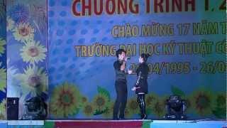 Download Phung Ngoc Huy-Mai Phuong(hay cho anh duoc yeu).m2t Video
