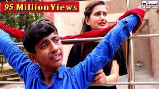 Download इतना छोटा बचा का Sad Video Song 2019 - सजल सवरल रूपवा - Sajal Sawaral Roopwa - Aatish ujala Video