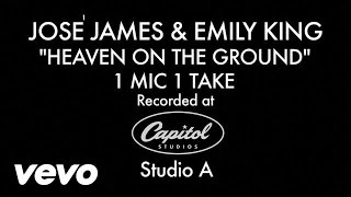 Download Heaven On The Ground [1 Mic 1 Take] Video