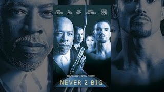 Download Never 2 Big (Aka Butter) Video