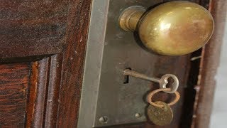 Download This Apartment Has Not Opened Since 1939 After 70 years A Surprise No One Believed Video