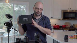 Download Fujifilm XF 16-80mm f/4 OIS WR Lens Video
