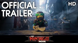 Download THE LEGO® NINJAGO® MOVIE|Official Trailer #2 | 2017 [HD] Video
